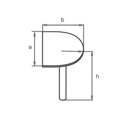 Приставка(брифинг) для стола KK180 схема
