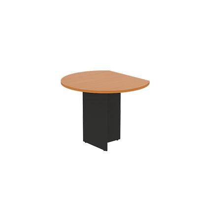 """Приставка(брифинг) для стола """"Моно-Люкс"""" купить/заказать в Бресте, Минске, РБ у БЕЛС (производитель мебели РБ)"""