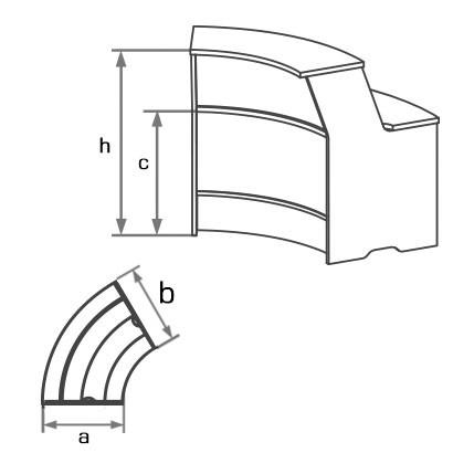 Ресепшн DR3-312 схема