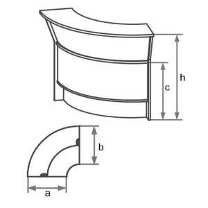 Ресепшн GR2-210 схема