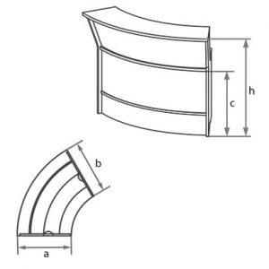 Ресепшн GR3-310 схема