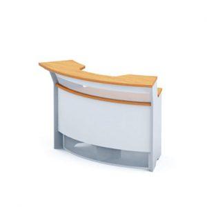 Ресепшн угловой наружный для компьютера GR3-311 купить/заказать в Бресте, Минске, РБ у БЕЛС (производитель мебели РБ)
