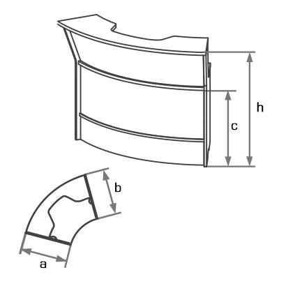 Ресепшн GR3-311 схема