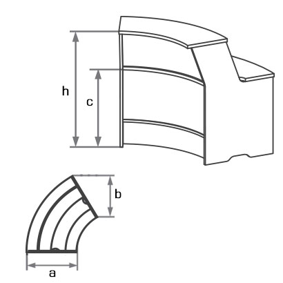 Ресепшн GR3-312 схема