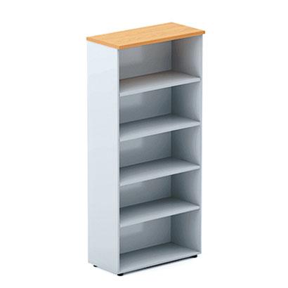 Шкаф-стеллаж офисный DH5-021 купить/заказать в Бресте, Минске, РБ у БЕЛС (производитель мебели РБ)