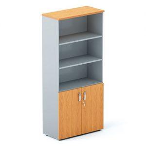 Шкаф офисный DH5-022 купить/заказать в Бресте, Минске, РБ у БЕЛС (производитель мебели РБ)
