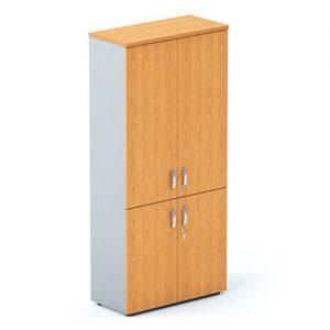 Шкаф офисный DH5-024 купить/заказать в Бресте, Минске, РБ у БЕЛС (производитель мебели РБ)