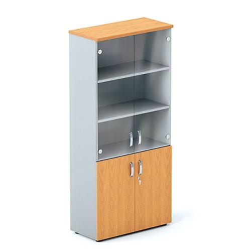 Шкаф офисный DH5-025 купить/заказать в Бресте, Минске, РБ у БЕЛС (производитель мебели РБ)