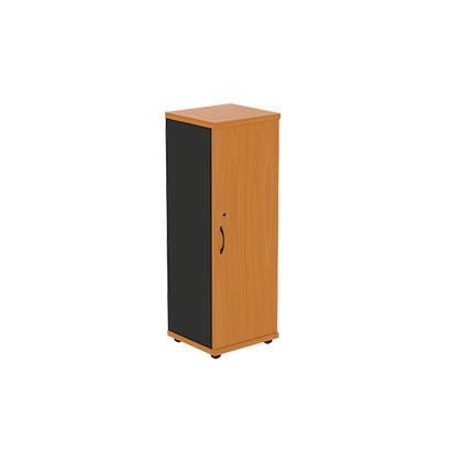 Шкаф офисный узкий R5W03 Моно-Люкс купить/заказать в Бресте, Минске, РБ у БЕЛС (производитель мебели РБ)