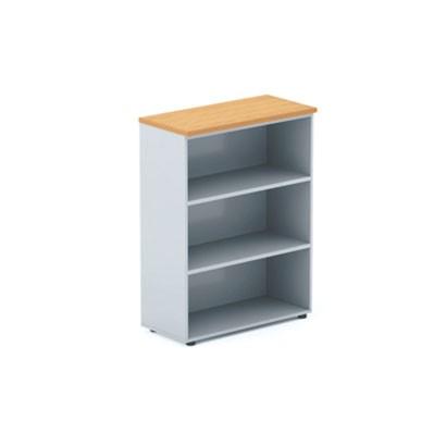 Шкаф-стеллаж офисный средней высоты DH3-021 купить/заказать в Бресте, Минске, РБ у БЕЛС (производитель мебели РБ)