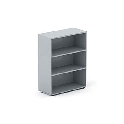 Шкаф-стеллаж офисный средней высоты DS3-001 купить/заказать в Бресте, Минске, РБ у БЕЛС (производитель мебели РБ)