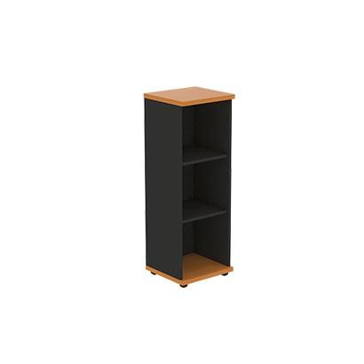Шкаф-стеллаж узкий офисный R3W00 Моно-Люкс купить/заказать в Бресте, Минске, РБ у БЕЛС (производитель мебели РБ)