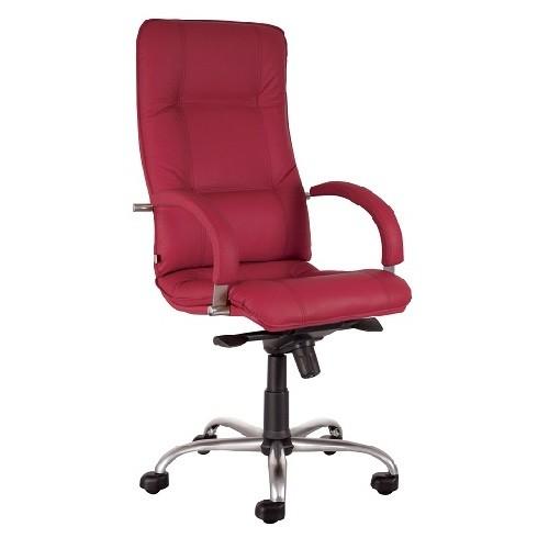 Кресло офисное для руководителя Star малиновый купить/заказать в Бресте, Минске, РБ у БЕЛС (производитель мебели РБ)