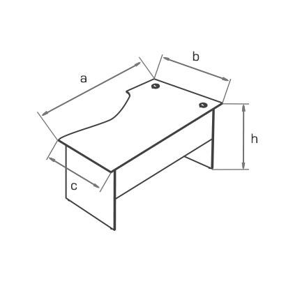 Стол BS схема