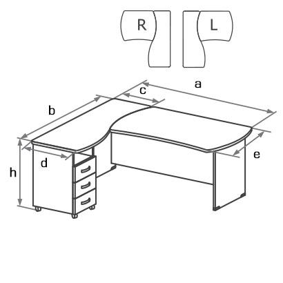 Стол DR схема
