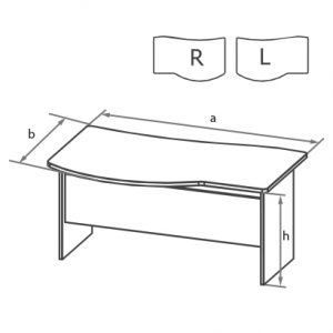 Стол DS схема