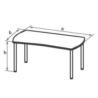 Стол DT5 схема