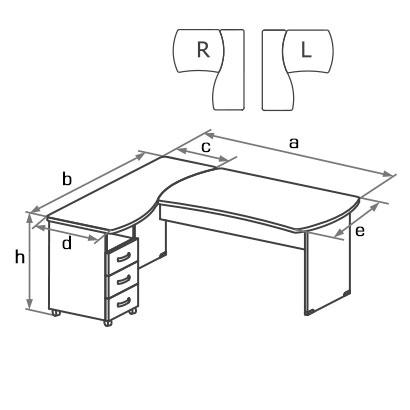 Стол DV схема