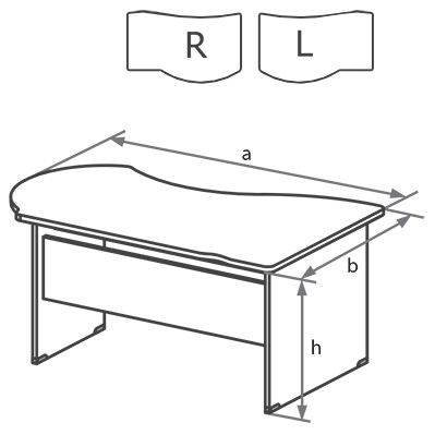 Стол DK схема