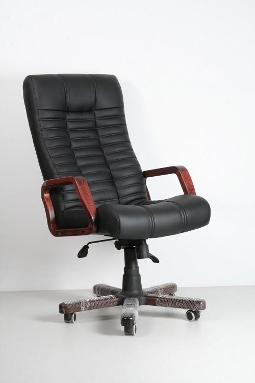 Кресло офисное для руководителя Атлантис купить в Минске оптом у производителя мебели БЕЛС