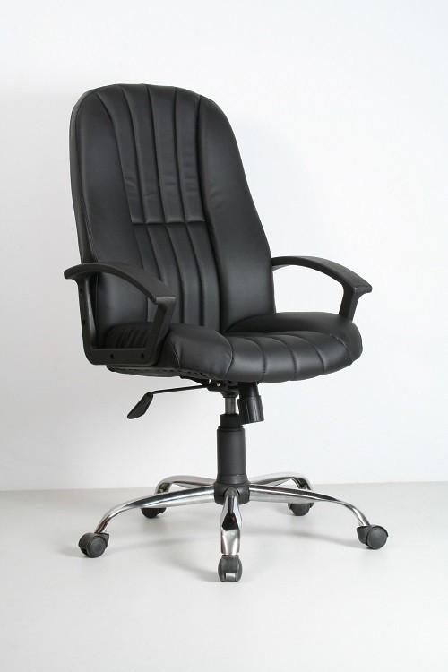 Кресло офисное для руководителя Дельфо купить в Минске оптом у производителя мебели БЕЛС