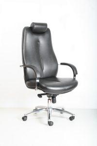 Кресло офисное для руководителя Гектор купить в Минске оптом у производителя мебели БЕЛС