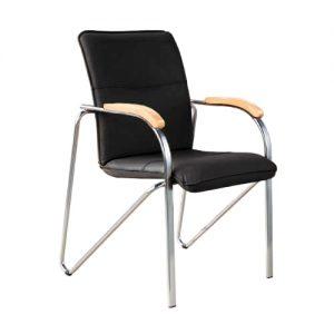 Стул офисный для посетителей Samba купить/заказать в Бресте, Минске, Беларуси, в интернет-магазине мебели БЕЛС (Кресла от производителя мебели РБ)