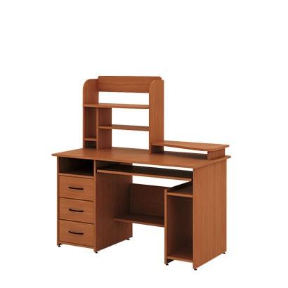 Компьютерный стол KS14-2e купить/заказать в Бресте, Минске, РБ у БЕЛС (производитель мебели РБ)