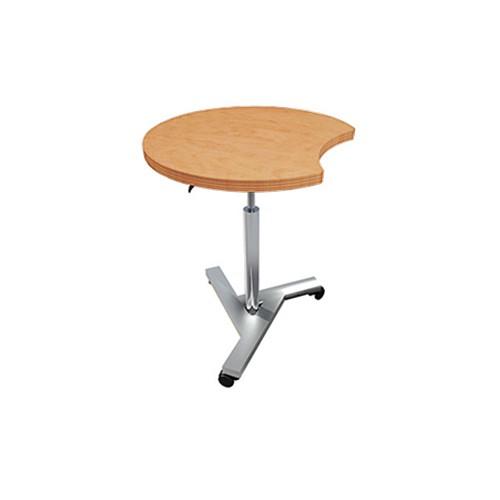 Стол для ноутбука СТ Ольха купить в Бресте, Минске у производителя мебели БЕЛС