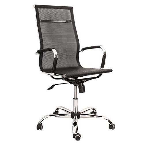 Кресло компьютерное Texas черный купить в Бресте, Минске, РБ у производителя мебели БЕЛС