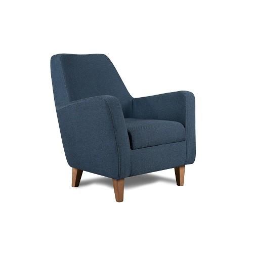 Кресло Токио серо-синий купить в Бресте, Минске у производителя мебели БЕЛС