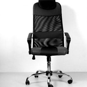 Кресло офисное Master High вид спереди купить в Бресте, Минске у производителя мебели Белс