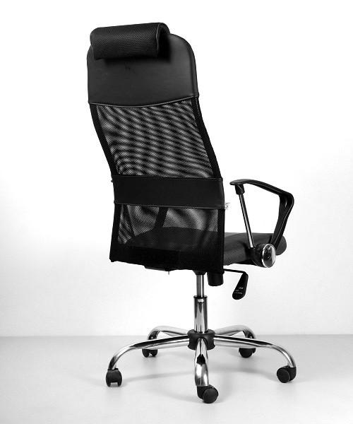 Кресло офисное Master High вид сзади купить в Бресте, Минске у производителя мебели Белс